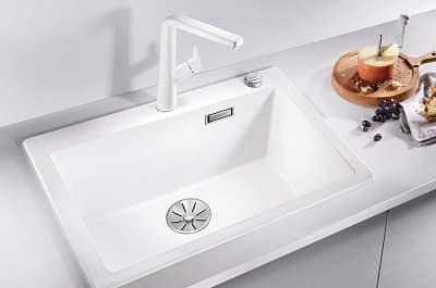 fregadero de cocina blanco Ikea precios