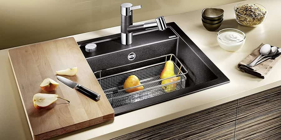 ⭐️ fregadero cocina ikea