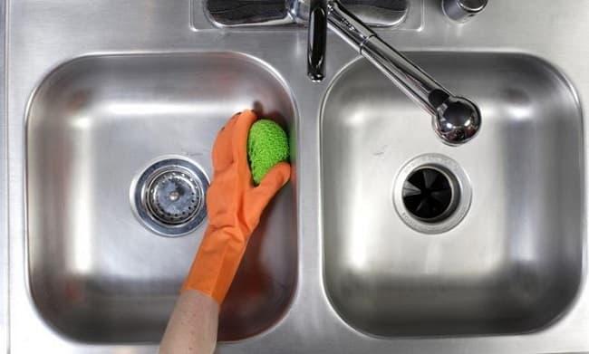 ✅ como-limpiar-un-fregadero-de-acero-inoxidable-4